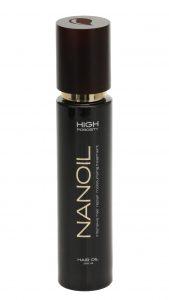 najlepszy produkt do wlosów - olejek do włosów Nanoil